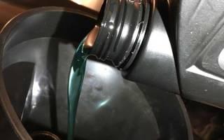 Замена масла акпп мазда сх 5