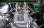 Газ 31105 двигатель 406 инжектор расход топлива