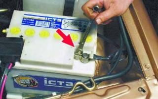 Как установить электронное зажигание на ваз 2106
