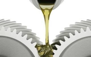 Как залить масло в коробку ваз 2107