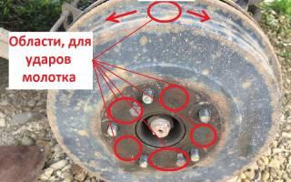 Замена тормозных колодок на сузуки гранд витара