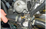 Ремонт двигателя лада калина