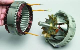 Ваз 2114 генератор не дает зарядку